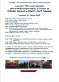 130.výročí SDH Buková